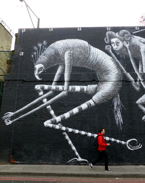 phlegm giant left